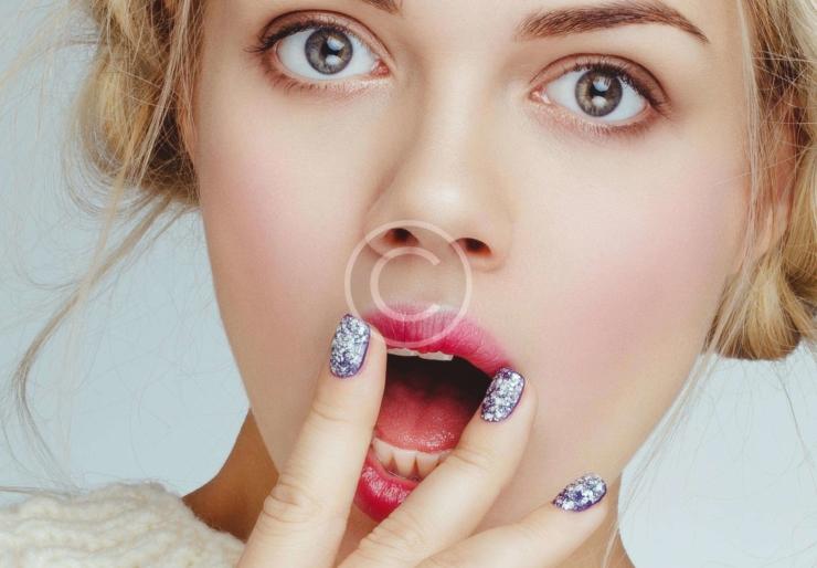 25 Easy Nail Art Ideas
