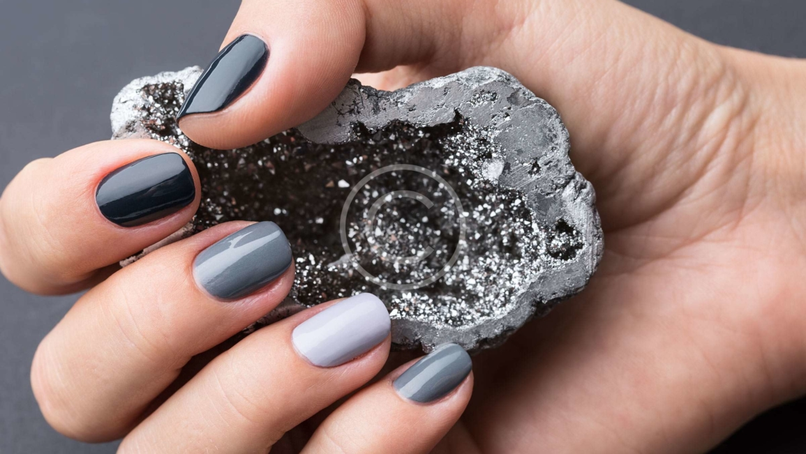 The Top-Selling Nail Polish Colors